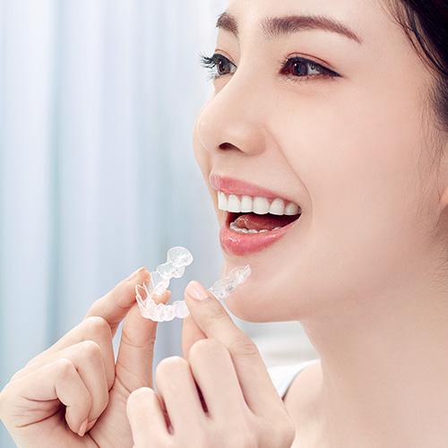 矯正歯科(インビザライン)