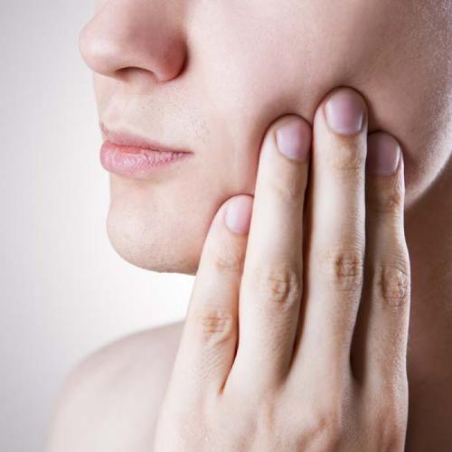 不正咬合の原因と症状